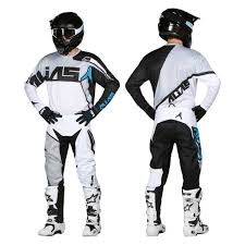motocross gear combo dirtbikebitz 2018 alias youth a2 burst mx motocross kit combo