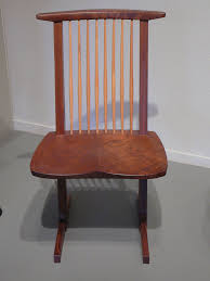 famous american furniture designers prepossessing conoid chair by