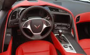 2011 Corvette Interior 2014 Corvette