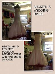 bridal alterations at emma u0027s crafts