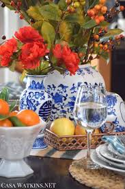 thanksgiving tablescapes ideas include trendy copper into your thanksgiving tablescape create