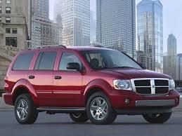 jeep durango 2008 2008 dodge durango pricing ratings reviews kelley blue book
