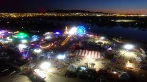 el paso sun city fair drone 2016