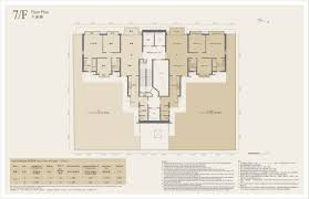 broadwood twelve 樂天峯 broadwood twelve floor plan new property