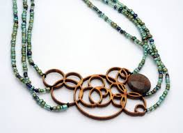 fashion necklace making images Jewelry making for beginners jpg