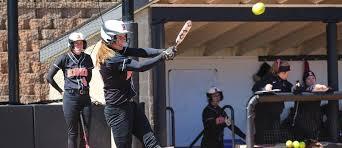 hot softball bats softball bats stay hot at cornerstone kalamazoo college