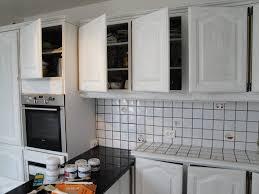 enduit pour cuisine redonner une seconde jeunesse à une vieille cuisine en bois le