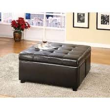 padded coffee table cover coffee table with ottoman seating