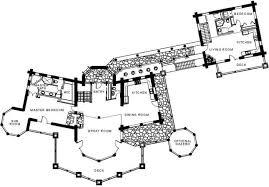 floor plans for log homes pin montana log homes floor plan loft uber home decor