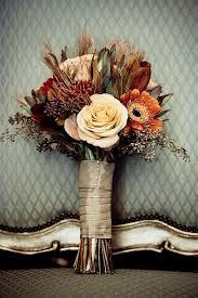 wedding flowers autumn 30 fall wedding bouquets rustic wedding chic
