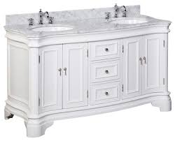 katherine 60 bath vanity traditional bathroom vanities and