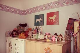 girls room re do enchanted pixie