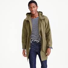 lightweight snorkel jacket gear and garb wardrobe pinterest