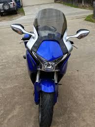 New Vfr Ordinary Biker Oz Honda Vfr 1200 Review 11 000 Miles