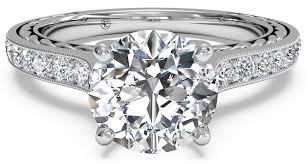 brengagement rings ireland 5 engagement rings to charm ritani