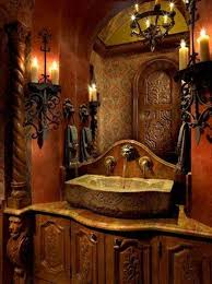 tuscan bathroom ideas tuscan bathroom ideas home decorating