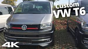 volkswagen special editions custom vw t6 abt 120 years special edition volkswagen