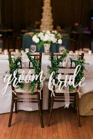 ceremony decor ideas etsy