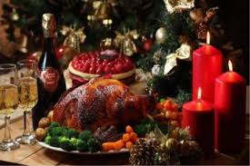 christmas dinner order online goodies and delights out the online
