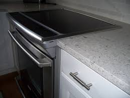 Are Induction Cooktops Good Electrolux Slide In Induction Range Good Alternative To Gas