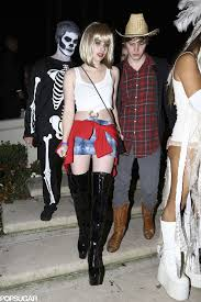 Celebrity Halloween Costumes Ideas 60 Supersexy Celebrity Halloween Costumes Emma Roberts