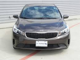 2017 Kia Forte Lx For by 2017 Kia Forte Lx For Sale In The Woodlands Tx Truecar