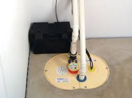 Louisville Basement Waterproofing by Sump Pump Systems In Kentucky Sump Pump Installation Contractors