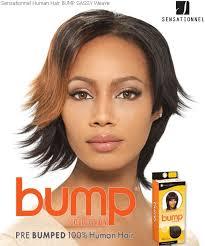 bump hair sassy 6 sensationnel bump