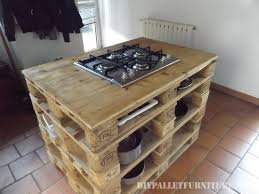 k che aus paletten aufsatz küche mit herd paletten gemachtmobel aus paletten