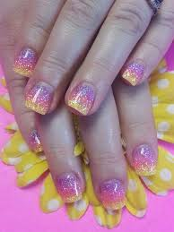 212 best ombre nail art images on pinterest ombre nail