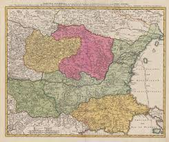 Map Of Romania Things About Transylvania Romania Maps Of Transylvania Romania