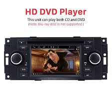 s09206 android 4 4 4 gps radio for 2006 2007 2008 jeep commander