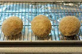 Scottish Comfort Food Scottish Eggs Recipe Recipeland Com