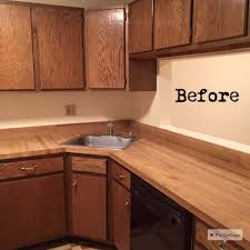 Custom Kitchen Cabinets Nj Custom Painted Kitchen Cabinets Just The Woods Llc Vintage