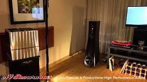 jeff rowland design group yg acoustics loudspeakers 2014 rmaf