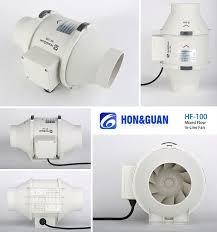 In Line Exhaust Fan Bathroom 75mm 2 Speed Inline Exhaust Fans For Bathroom Exhaust Ventilating