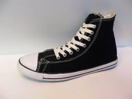 Sepatu Converse Black grosir sepatu running murah sepatu converse slim high
