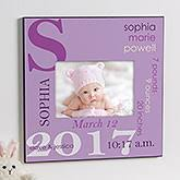 baby picture frames photo albums personalizationmall