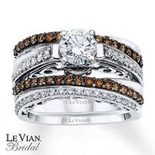 levian wedding rings le vian bridal rings the new chocolate diamonds they re so