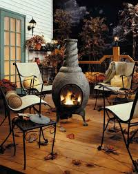 Chiminea Outdoor Fireplace Clay - 13 best braseros images on pinterest outdoor fireplaces garden