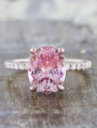 pink sapphire rings images Delphine sapphire oval pink sapphire engagement ring ken jpg