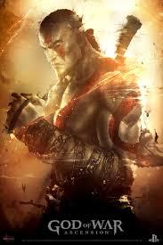 film god of war vs zeus god of war ascension wallpaper shows a kratos full of remorse