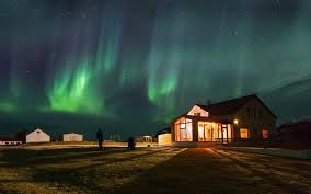 iceland northern lights season see iceland s northern lights winter 2017 and 2018 travel leisure