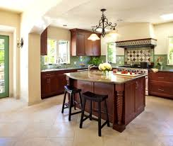 colonial interiors interior tasty home design spanish mediterranean kitchen photos