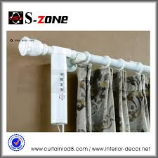 Rod Curtain Curtain Rod Pulley System U2022 Curtain Rods And Window Curtains
