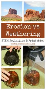 best 25 weathering and erosion ideas on pinterest deposition