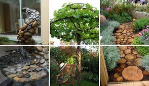 Diy Home Garden Ideas Top 32 Diy Landscaping Ideas For Your Backyard Amazing