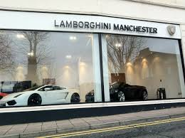 lamborghini showroom 911 4th of january infinity u0026 lamborghini stockport project 3000