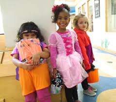 Trick Or Treating And Halloween Party U2014 Victory Childcare Inc