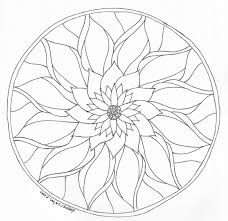 free mandala coloring page u2013 welcome to deeper calm u2013 deeper calm